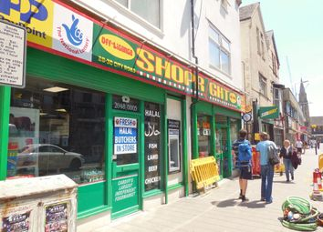 Thumbnail Retail premises for sale in City Road, Cathays, Cardiff