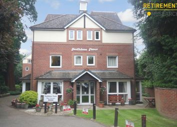 Thumbnail 2 bed flat for sale in Heathdene Manor, Watford