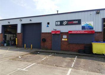Thumbnail Light industrial to let in Unit 10, Enterprise Park, Moorhouse Avenue, Leeds, West Yorkshire