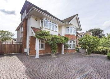 Thumbnail 5 bedroom detached house for sale in Pensford Avenue, Kew