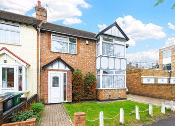 Frances Road, Chingford, London E4. 4 bed end terrace house