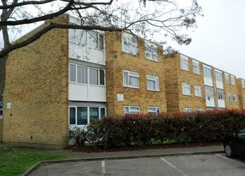 Thumbnail 2 bed flat for sale in Traherne Lodge, Walpole Road, Teddington