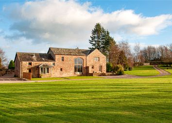 Thumbnail 12 bed property for sale in Red Barn Farm, Greystoke, Penrith