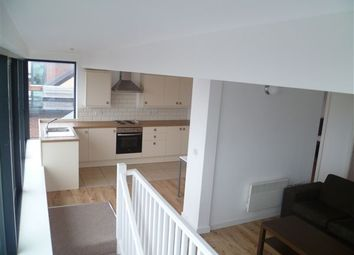 Thumbnail 4 bed duplex to rent in Athlone Grove, Leeds