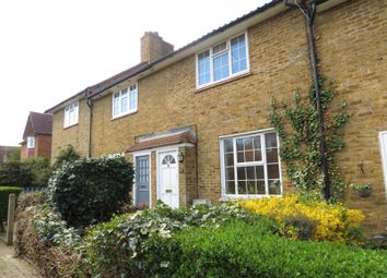 Thumbnail 2 bed property for sale in Sunnymead Road, London