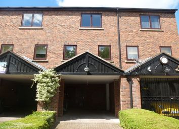 Thumbnail 2 bed town house to rent in Caldew Maltings, Bridge Lane, Carlisle