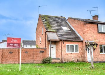 Thumbnail 2 bed semi-detached house for sale in Joseph Way, Stratford Upon Avon