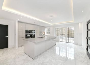 Thumbnail 6 bed detached house to rent in Chandos Way, Hampstead Garden Suburb, London