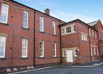 Thumbnail 1 bedroom flat for sale in Corunna Court, Wrexham, Wrexham