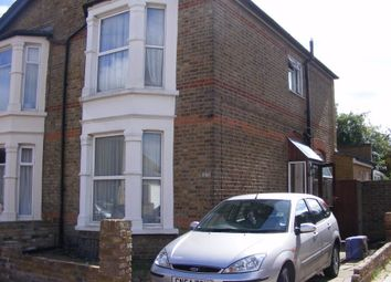 Thumbnail 3 bed semi-detached house to rent in Tachbrook Road, Cowley, Uxbridge