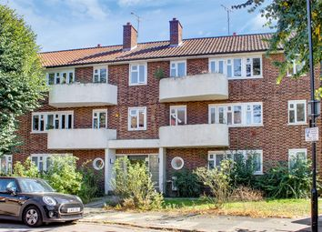 Thumbnail 3 bed flat for sale in Buckley Court, Carysfort Road, Crouch End, London