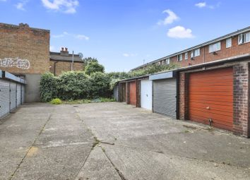 Parking/garage for sale in Pemberton Court Garages, Portelet Road, London E1