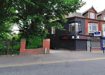 Thumbnail 2 bedroom flat to rent in Edgeley Road, Cheadle Heath, Stockport, Cheshire