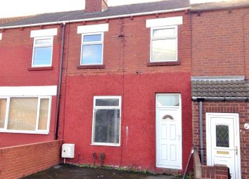 Thumbnail 4 bed terraced house for sale in Chapel Street, Thurnscoe, Rotherham