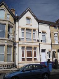 Thumbnail 1 bed flat to rent in Arundel Avenue, Liverpool, Merseyside