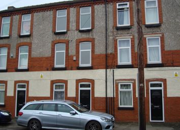 Thumbnail 4 bedroom terraced house to rent in Lower Breck Road, Liverpool