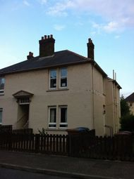 Thumbnail 1 bed flat for sale in Dick Crescent, Burntisland