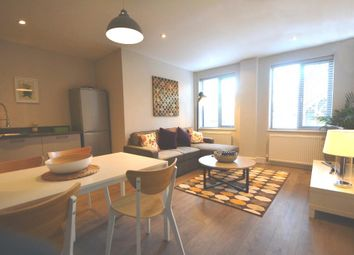 Thumbnail 1 bedroom flat for sale in Geneva House, Park Road, Peterborough