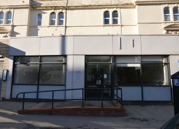 Thumbnail Office to let in Oxford Street, Weston-Super-Mare
