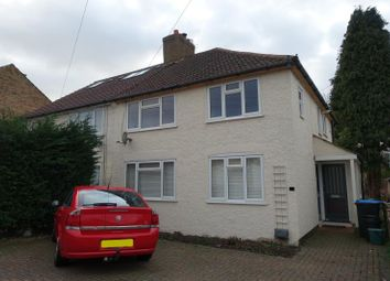 Thumbnail 2 bed maisonette to rent in Addison Road, Caterham