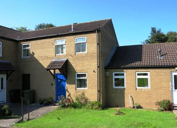 Thumbnail 3 bed terraced house for sale in Charter Way, Wells