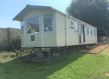 Thumbnail 3 bed mobile/park home to rent in Ellick Rd, Blagdon