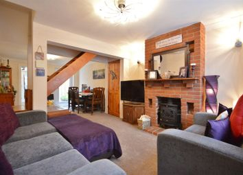 Thumbnail 2 bed terraced house for sale in Victoria Street, Eccles, Aylesford