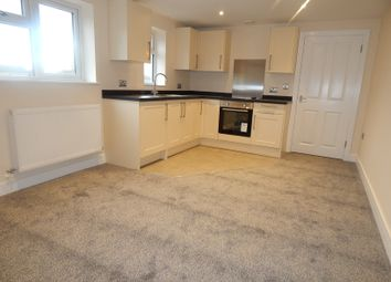 Thumbnail 1 bedroom flat for sale in Gainsborough Green, Abingdon