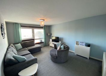 Thumbnail 2 bed flat for sale in Brington Place, Dundee