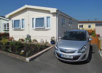 Thumbnail 2 bedroom mobile/park home for sale in Primrose Hill, Charlton Mackrell, Somerton