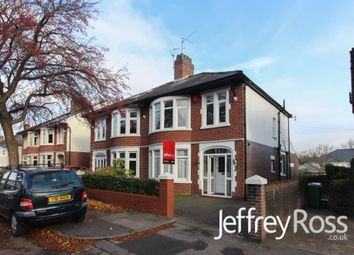 Thumbnail 4 bed property to rent in Windermere Avenue, Cyncoed, Cardiff