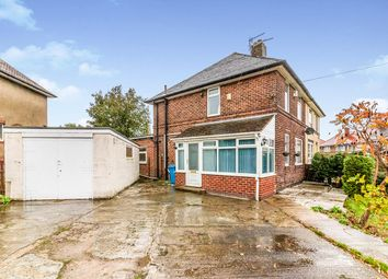 Thumbnail 3 bed semi-detached house for sale in Margetson Road, Sheffield, South Yorkshire