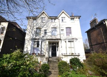 Thumbnail 2 bed flat for sale in Haringey Park, Crouch End, London