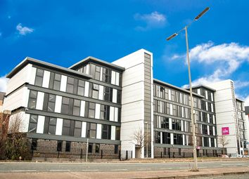 Thumbnail 1 bed flat for sale in City Point, Great Homer Street, Liverpool