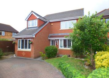 Thumbnail 5 bed detached house for sale in Azalea Road, Wick St. Lawrence, Weston-Super-Mare
