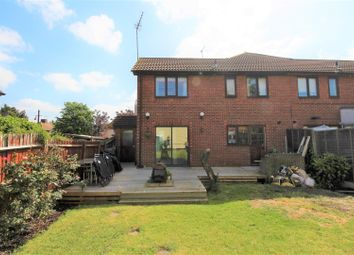 Thumbnail 2 bed semi-detached house for sale in Selkirk Drive, Erith