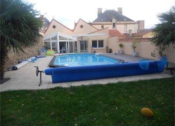 Thumbnail 4 bed detached house for sale in Pays De La Loire, Vendée, Pouzauges