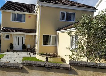 Thumbnail 4 bed detached house for sale in Vale View, Pont Nedd Fechan, Neath, Neath Port Talbot.