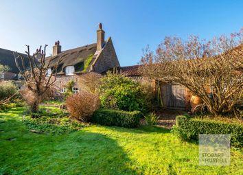 4 bed cottage for sale in Garden Cottage, Walcott Road, Bacton, Norfolk NR12
