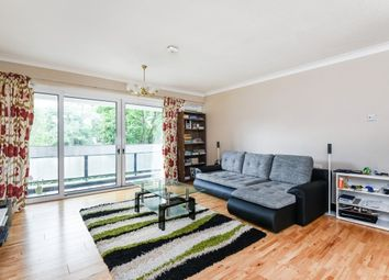 Thumbnail 2 bed flat to rent in The Laurels, Homefield Road