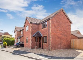 Thumbnail 3 bed detached house for sale in Chatteris, Ely, Cambridgeshire