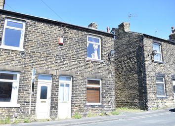 Thumbnail 2 bed terraced house for sale in Mount Street, Eccleshill, Bradford