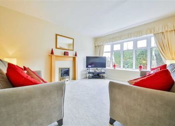 Thumbnail 3 bed link-detached house for sale in Heather Close, Helmshore, Lancashire
