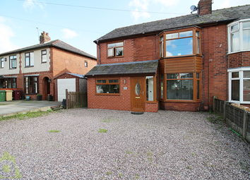 Thumbnail 3 bed semi-detached house for sale in Bolton Road, Westhoughton
