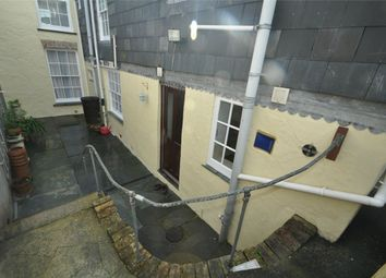 Thumbnail 1 bedroom studio to rent in Wodehouse Terrace, Falmouth