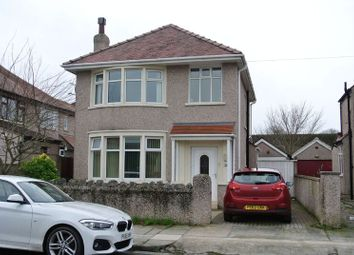 Thumbnail 3 bed detached house to rent in Pembroke Avenue, Bare, Morecambe
