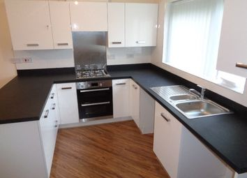 Thumbnail 3 bed semi-detached house to rent in Lawnswood Road, Manchester