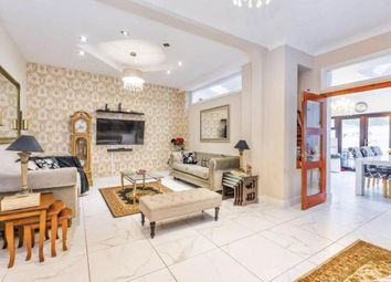 Thumbnail 7 bed property for sale in Plashet Road, London
