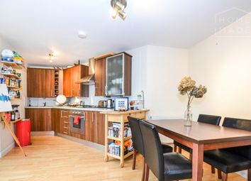 Thumbnail 1 bed flat to rent in Regents Wharf, Bethnal Green