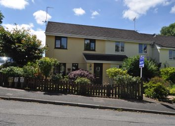 Thumbnail 3 bedroom detached house to rent in St. Michaels Terrace, South Brent